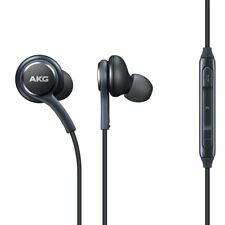Original Samsung Galaxy S8 / S8+  AKG In Ear Headset Kopfhörer Headphones 3,5mm