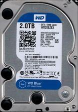 WD20EZEX-00EYGA0 DCM: HANNNT2CAB WCC7P Western Digital 2TB