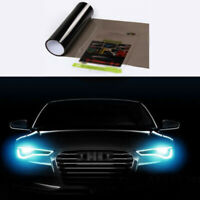 Bumper Hood Paint Protector Vinyl For Car Headlights Protection UV Film Cover