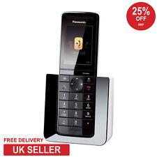 Panasonic kx-prs120ew Telefono Cordless DECT Premium-Apparecchio di risposta telefonica