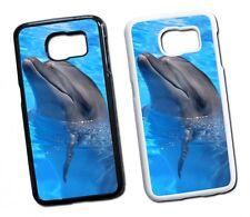 Samsung Galaxy Delfino Borsa Flip Custodia Case Cover Protezione Cellulare