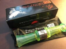 Field Proven After Shock Goose Call