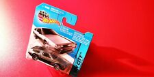 Hot Wheels 2014 DeLorean DMC12