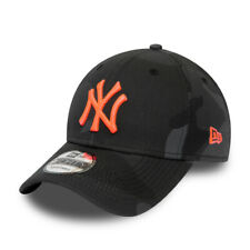 NEW ERA 940 MLB CAMO ESSENTIAL CAP LOS NEW YORK YANKEES NY GORRA 12381203