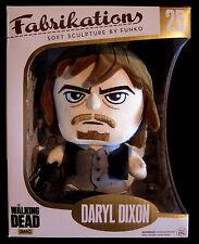 The Walking Dead Daryl Dixon-Soft/Plush figure-funko-Fabricación