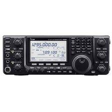 ICOM IC-9100 SSB/CW/RTTY/AM/FM/DV 100W Transceiver HF+50+144+430MHz Japan F/S
