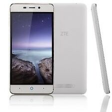 Móviles y smartphones ZTE con Android con 8 GB de almacenaje