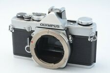 Olympus OM-1 35mm Corps De Caméra à Film SLR 17722
