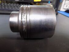 "Snap-On Tools USA 3/4"" Drive 2-1/16"" SAE 12 Point Chrome Socket LDH662"