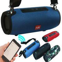 Tragbarer Musikbox Portabler M2 Bluetooth Lautsprecher Soundbox Soundstation (3