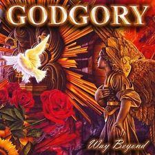 GODGORY - Way Beyond  [Re-Release] DIGI
