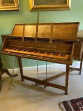 More details for spinet by robert goble 1950