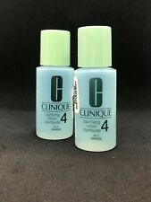Clinique Clarifying Lotion 4 1 oz. LOT OF 2
