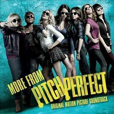VARIOUS ARTISTS - MORE FROM PITCH PERFECT NEW CD