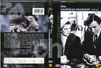 The Reckless Moment (1949) - James Mason, Joan Bennett  DVD NEW