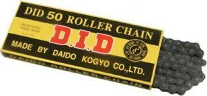 D.I.D DID 520STD X 120 Links Drive Chain yamaha honda kawasaki suzuki 520X120RB