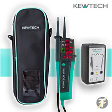 Kewtech KT1780 Voltage & Continuity Tester KIT31, KEWPROVE 3 Proving Unit, KEWC1