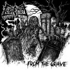 "Festering ""From The Grave"" CD [PUREFUCKING OLD SCHOOL DEATH METAL FROM PORTUGAL]"