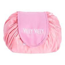 Portable Makeup Drawstring Bags Storage Magic Travel Pouch Cosmetic Women Bag