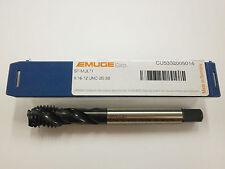 EMUGE 9/16-12 Spiral Flute MULTI-TAP 2B/3B High Performance Germany CU5332005014