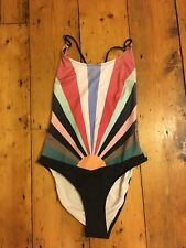 H&M Patterned Swimsuit Size 38 EU