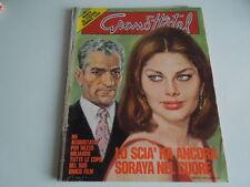 SORAYA- RAIMONDO VIANELLO- SANDRA MONDAINI- EMILY BRONTE- MILVA- NINI ROSSO