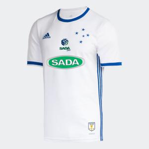SADA Cruzeiro Away Volleyball Men's Jersey  Shirt  adidas Brazil  2020 2021