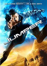 Jumper (DVD - DISC ONLY)