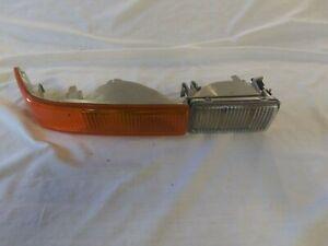 OEM 1998-05 Chevrolet Blazer RH Passengers Side Marker Light Lamp 16524260 w/FOG