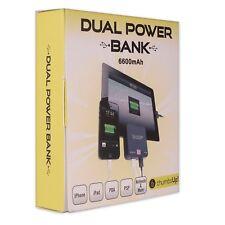 Thumbs Up DUAL Power BANK 6600mAh