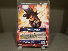Dragon Ball Super Card Game - GOKU BLACK - BT2-036UC- MINT