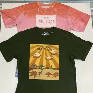 The Original Roots People Men's T Shirts Size Large x2