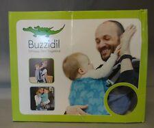 Porte bébé ergonomique Buzzidil Château des sirènes - XL de 8 à 48 mois - 182045