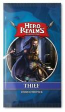Hero Realms Deck Building Game: Thief Character Pack (White Wizard) New TD2