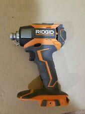 "Ridgid R86035  GEN5X 18V  1/4"" Impact Driver drill cordless"