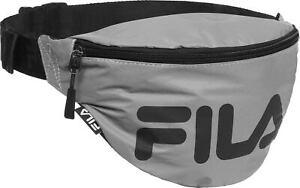 Fila UL Waist Bag Slim Reflective
