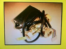 Worcester/Honeywell 87161201310 3 Port Diverter Valve Assy (Brand New & Genuine)