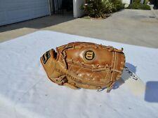"Youth Kids Baseball Glove Wilson Ron Guidry 9"" RHT Split Hinge"