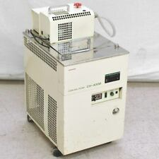 Taitec Ch 400b Refrigeratedheated Recirculating Cooling Pump 100v Water Chiller