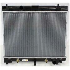 New TO3010306 Radiator for Toyota Yaris 2007-2015