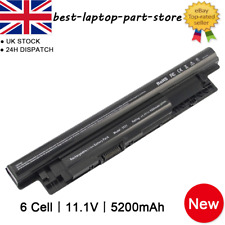 Original Genuine Dell Inspiron 15 Series 3531 Laptop Battery 40wh 14.8v XCMRD