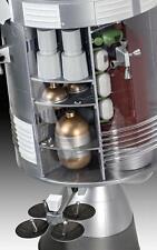 Revell 03703 Apollo 11 Spacecraft With Interior Bausatz 1 32