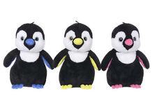 Unbranded Penguins Plush Soft Toys & Stuffed Animals