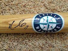 Seattle Mariners NELSON CRUZ SIGNED autographed Big Stick baseball bat! W/coa