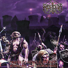 MARDUK - HEAVEN SHALL BURN...WHEN WE ARE GATHERED NEW CD