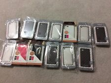 Thermaltake LUXA2 case  iPhone 4/4S Diamond transparent Mix Color Lot