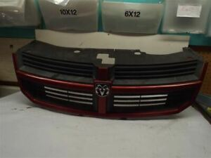 Grille Painted Fits 08-10 AVENGER 213415