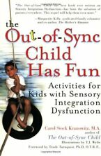 The Out-of-Sync Child has Fun: Activities for Kids