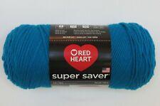 Red Heart Super Saver Yarn Pool Acrylic 7 oz