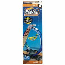 Hot Wheels Track Builder Loop It Accessory Pack B by Hot Wheels